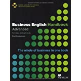 "Business English Handbook: Advanced - The whole of business in one book / Student's Book with Audio-CDvon ""Paul Emmerson"""