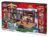 Mega Bloks Power Rangers 5833-Samurai HQ Battle