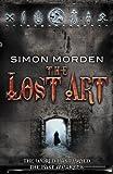 Simon Morden The Lost Art