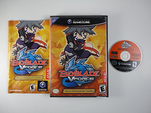 Beyblade: Super Tournament Battle