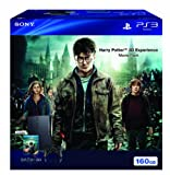 51AwJN3dAXL. SL160  PS3 160GB with Harry Potter and the Deathly Hallows part 2 Blu ray Disc Bundle
