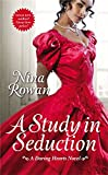 img - for A Study in Seduction (A Daring Hearts Novel) book / textbook / text book