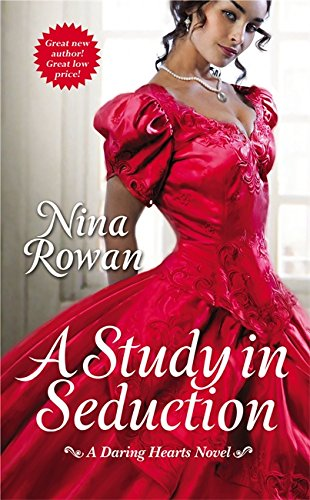 Image of A Study in Seduction (A Daring Hearts Novel)