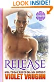 Release: New Adult Sport Romance (The Boys of Winter Book 2)