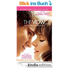 The Vow: The True Events that Inspired the Movie (English Edition)