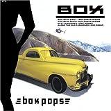 BOX POPS(紙ジャケット仕様)