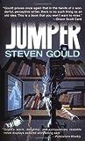 Steven Gould - Jumper