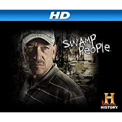 Swamp People Season 3 [HD]
