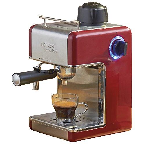 cooks-professional-35-bar-red-italian-espresso-cappuccino-or-latte-coffee-machine-800-watts