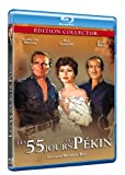55 Days in Peking ( 1963 ) ( Fifty Five Days in Peking ) [ Blu-Ray, Reg.A/B/C Import - France ]