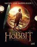 Der Hobbit: Eine unerwartete Reise: Rätsel- und Sammelbuch 1