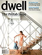 Dwell Magazine December 2016 | The Prefab…