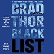 Black List: Scot Harvath, Book 11 | Brad Thor