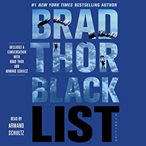 Black List: Scot Harvath, Book 11 | [Brad Thor]