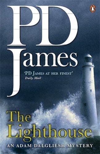 The Lighthouse (Adam Dalgliesh, #13)