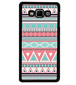 Aart Designer Luxurious Back Covers for Samsung Galaxy A7 by Aart Store.