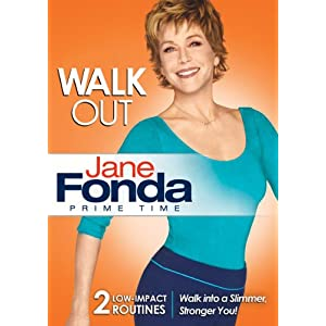 Jane Fonda: Prime Time - Walkout