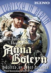 Lubitsch in Berlin: Anna Boleyn [DVD] [1920] [Region 1] [US Import] [NTSC]