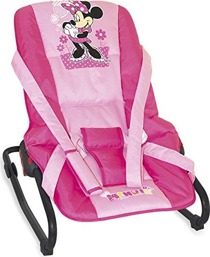 Lulabi Disney Minnie Sdraietta, Rosa