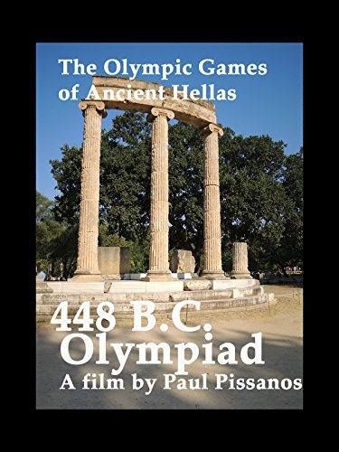 Olympic Games in Ancient Hellas