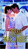 img - for By Debbie Macomber Navy Husband (The Navy Series #6) (Silhouette Special Edition, No 1693) (1st First Edition) [Mass Market Paperback] book / textbook / text book