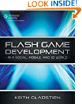 Flash CS5 Game Development: In a Soci...