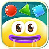 Jelly 8 for Mac : learning shape number color game for kids [Download]