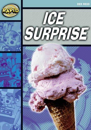Rapid Starter Level Reader Pack: Ice Surprise Pack of 3