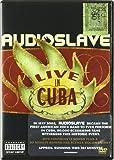 Audioslave - Live in Cuba [DVD]