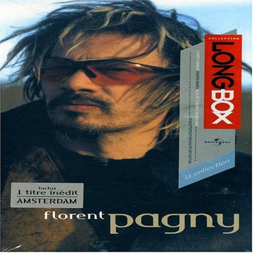 Florent Pagny - Long Box 3 CD : Florent Pagny - Zortam Music