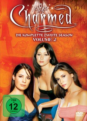 Charmed - Season 2, Vol. 2 (3 DVDs)