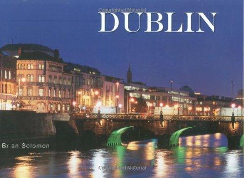 Dublin (Small Panorama Series)