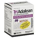 TriAdalean Stimulant Complex, High-Yield, 251 mg, Capsules, 60 capsules