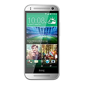 HTC One Mini 2 Sim Free Smartphone - Silver 16GB