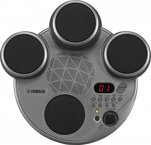 Yamaha YDD40 Portable Digital Electronic Drums Premium Pack