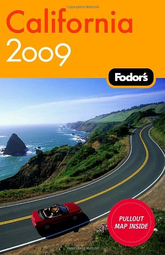 Fodor's California 2009 (Travel Guide)