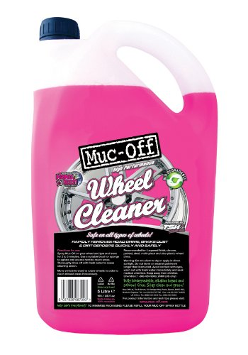 Muc-Off Wheel Cleaner 5L