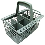 Hotpoint FDW60 Dishwasher CUTLERY BASKET