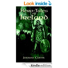 Hero-Tales of Ireland (Celtic, Irish)