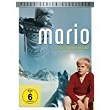 Pidax Serien-Klassiker: Mario - Die komplette Serie (2 DVDs)von &#34;Mario Rom&#34;