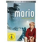 """Pidax Serien-Klassiker: Mario - Die komplette Serie (2 DVDs)von """"Mario Rom"""""""