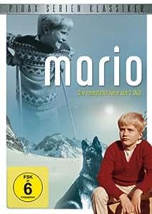 Pidax Serien-Klassiker: Mario - Die komplette Serie (2 DVDs)
