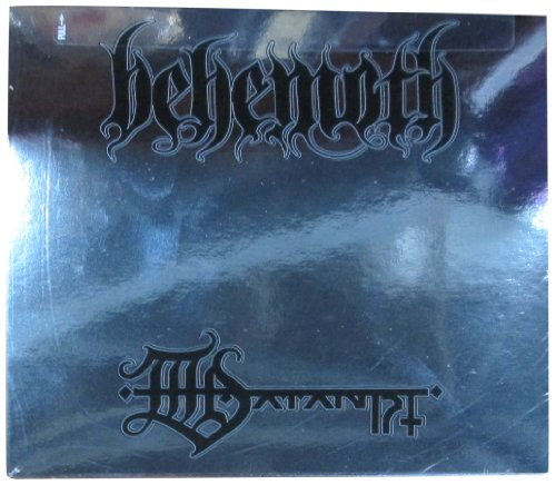 Behemoth-The Satanist-(Bonus DVD)-2014-MTD Download