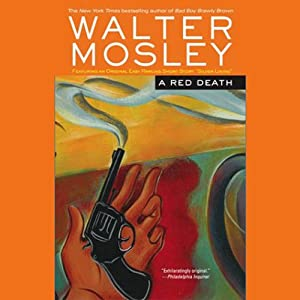 A Red Death: An Easy Rawlins Mystery | [Walter Mosley]