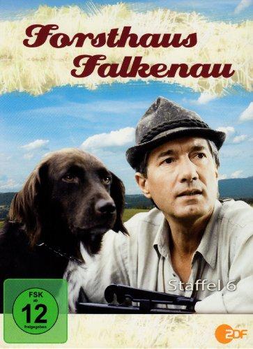 Forsthaus Falkenau - Staffel 06 [3 DVDs]