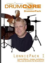 Sonoma Wire Works DCDPLW Lonnie Pack I DrummerPack