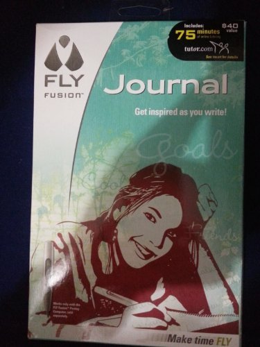 "FLY Fusionâ""¢ Journal"