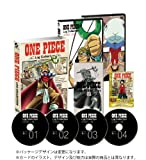 "ONE PIECE Log Collection ""GRAND LINE"" [DVD]"