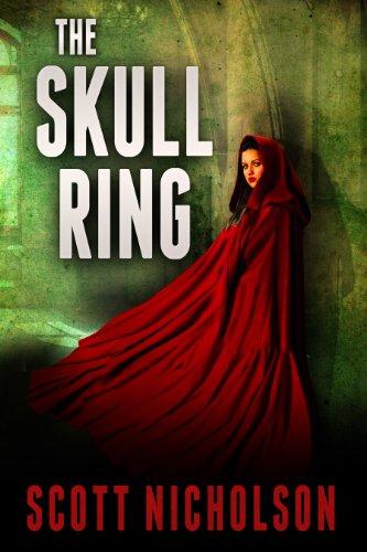 The Skull Ring (Julia Stone Series, Book 1) by Scott Nicholson