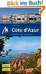C�te d'Azur: Reisehandbuch mit vielen...